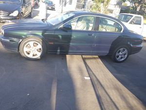 2002 jaguar x type for Sale in San Diego, CA
