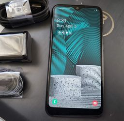 Samsung Galaxy A01 - just like new, factory unlocked, clean IMEI for Sale in Springfield,  VA