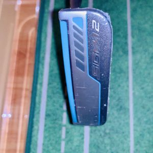 Ping Sigma 2 Anser Putter WithPistol PP60 Grip. Mens RH for Sale in Centreville, VA