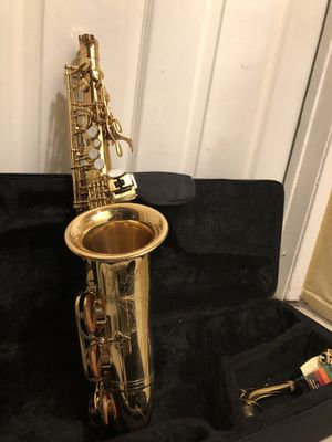Saxophone for Sale in Oakland, CA