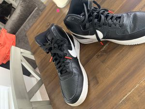 Nike Air Force shoes for Sale in Flower Mound, TX