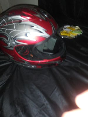 Motorcycle helmet good condition for Sale in Miami, FL