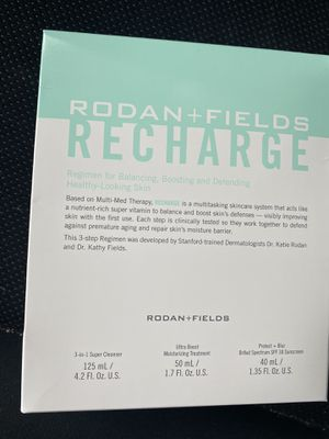 Rodan and Fields Recharge for Sale in Camas, WA