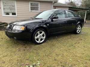 2003 audi a6 for Sale in Beaverton, OR