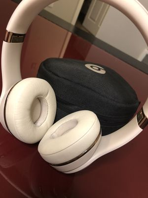 Beats by Dre Solo HD 3 for Sale in Tacoma, WA