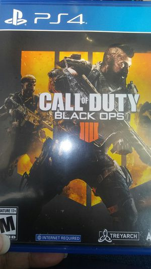 Call of duty black ops for Sale in Aspen Hill, MD