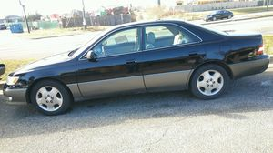2000 Lexus ES for Sale in Fort Washington, MD