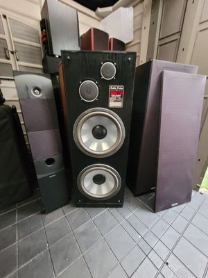audio pulse made in Canada for Sale in Hayward, CA