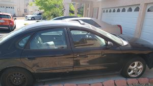 2002 Ford taurus for sale or parts for Sale in Las Vegas, NV