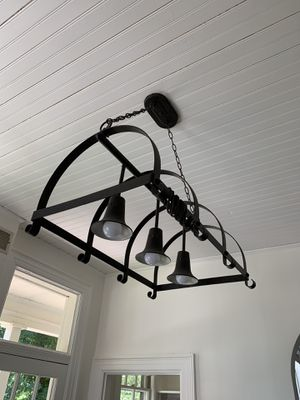 Kitchen or Dining Room Chandelier for Sale in Lynchburg, VA