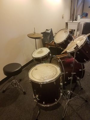 DRUM SET for Sale in Sterling Heights, MI