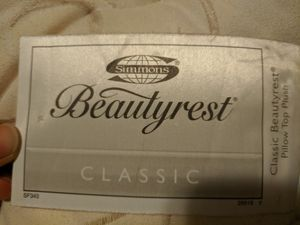 (Negotiable) Queen size mattress (bed frame for free) for Sale in West Lafayette, IN