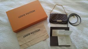 Louis Vuitton Favorite PM for Sale in Fullerton, CA