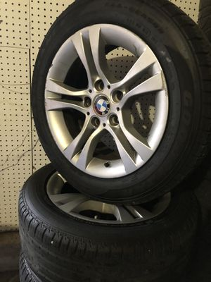"16"" bmw wheels for Sale in Bolingbrook, IL"