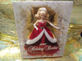 2007 Holidays Barbie for Sale in Sunnyvale,  CA