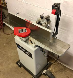 Delta X5 Wood Jointer!! for Sale in Marion, MI