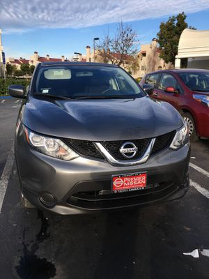 2017 Nissan Rogue sport for Sale in Hayward, CA