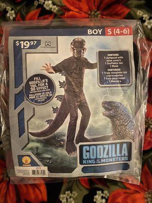 Godzilla costume for Sale in Phoenix, AZ