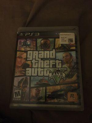 PS3 Game for Sale in Alexandria, LA
