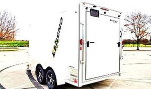 Only$1000 Enclosed Cargo Trailer for Sale in Corona, CA