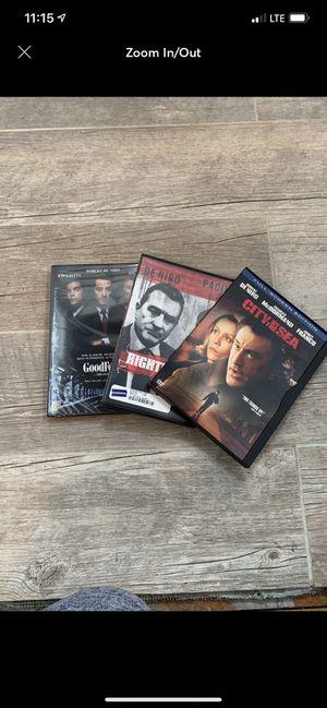 Robert DeNiro DVD's for Sale in Providence, RI