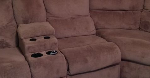 Couch $500 Or Best Off for Sale in Fairburn,  GA