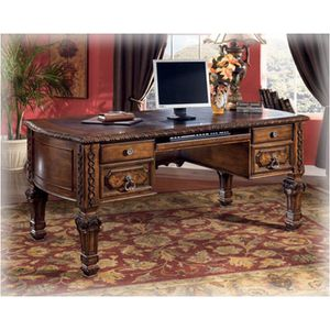 Ashley Furniture Casa Milano Desk for Sale in Columbia, SC