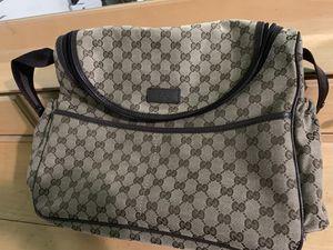 Gucci messenger bag for Sale in Everett, WA