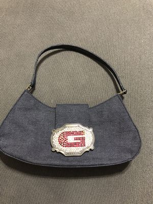 VINTAGE GUESS JEANS PURSE for Sale in Pasadena, CA