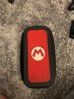 Nintendo switch case for Sale in Long Beach, CA