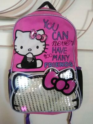 Kid back packs each has different price (read add) for Sale in Fresno, CA