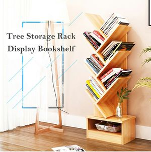 Modern Decorative Tree Storage Rack Display Bookshelf for Sale in Harrisburg, PA