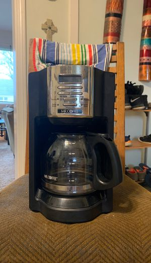 Me. Coffee coffee maker for Sale in Euclid, OH