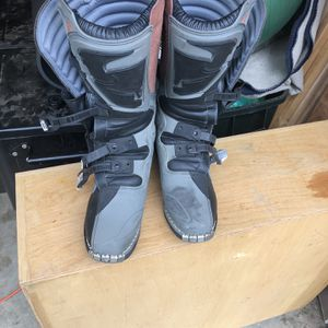 Thor Riding Boots - Size 14 for Sale in North Plains, OR