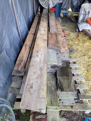 Big pile of tamrak milled lumber for Sale in Mill Creek, WA
