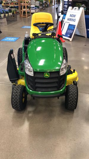 Lawn mower for sale for Sale in Creve Coeur, MO