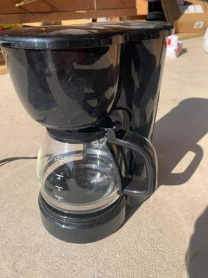 Coffee maker for Sale in Lexington, SC