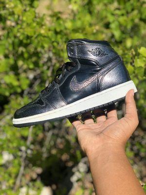"""Air Jordan 1 """"Black Patent"""" for Sale in Columbia, SC"""