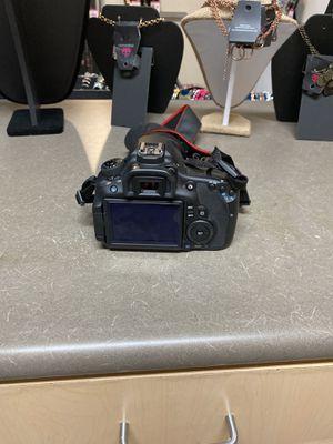 Canon camera e60 for Sale in Palo Alto, CA