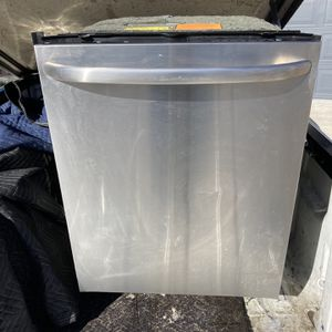 Stainless steel GE dishwasher for Sale in Modesto, CA
