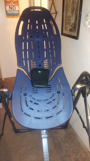 INVERSION TABLE TOTTER for Sale in Tacoma, WA