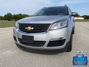 2016 Chevrolet Traverse for Sale in Plano, TX