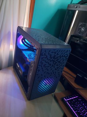 Gaming workstation desktop computer for Sale in Queens, NY