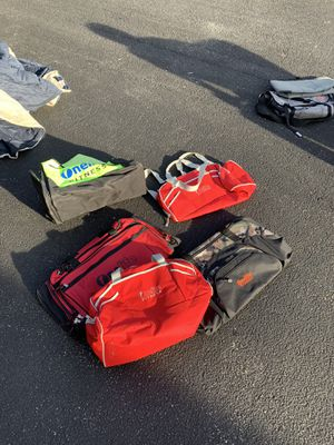 Duffel bags for Sale in Chesapeake, VA