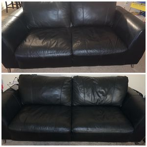 Sofa and Love Seat for Sale in Oxon Hill, MD
