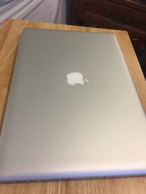 "Great 2011 Macbook Pro I7-2.3/16Gb/500Gb/15""/DVD-RW/Office 2011/WiFi, Photoshop, Final Cut Pro, Logic Pro X for Sale for Sale in South El Monte, CA"