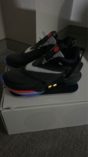 Nike adapt bb 2.0 size 9.5 for Sale in Oxon Hill, MD