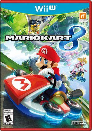 Mariokart 8 Wii U for Sale in Tustin, CA