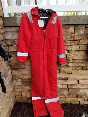 Men's work/snow coveralls M for Sale in Mount Sidney, VA