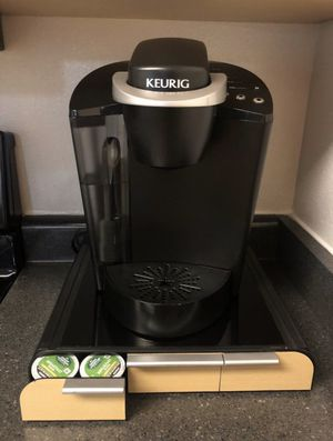 Keurig K40 Coffee Maker for Sale in Puyallup, WA